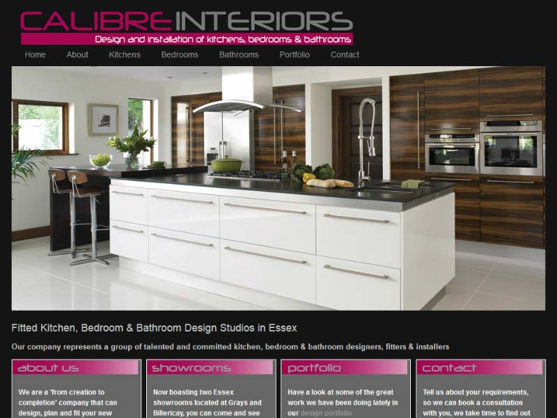 Calibre Interiors
