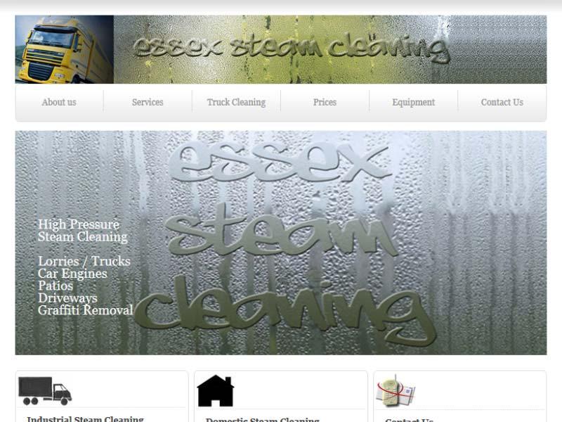 Essex Steam Cleaning