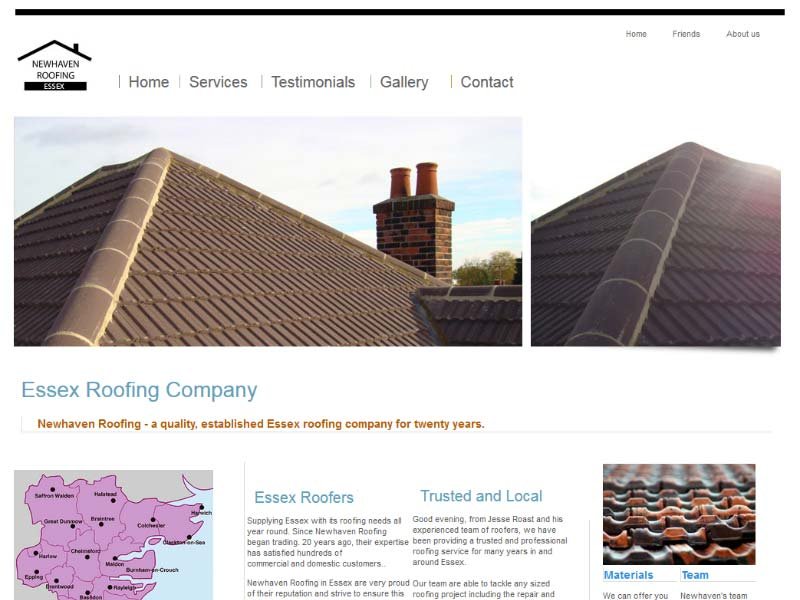 Newhaven Roofing